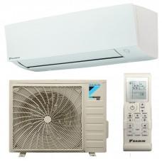 Aparat de aer conditionat Daikin Sensira Bluevolution FTXC25B-RXC25B Inverter 9000 BTU Clasa A++ Alb FTXC25B/RXC25B